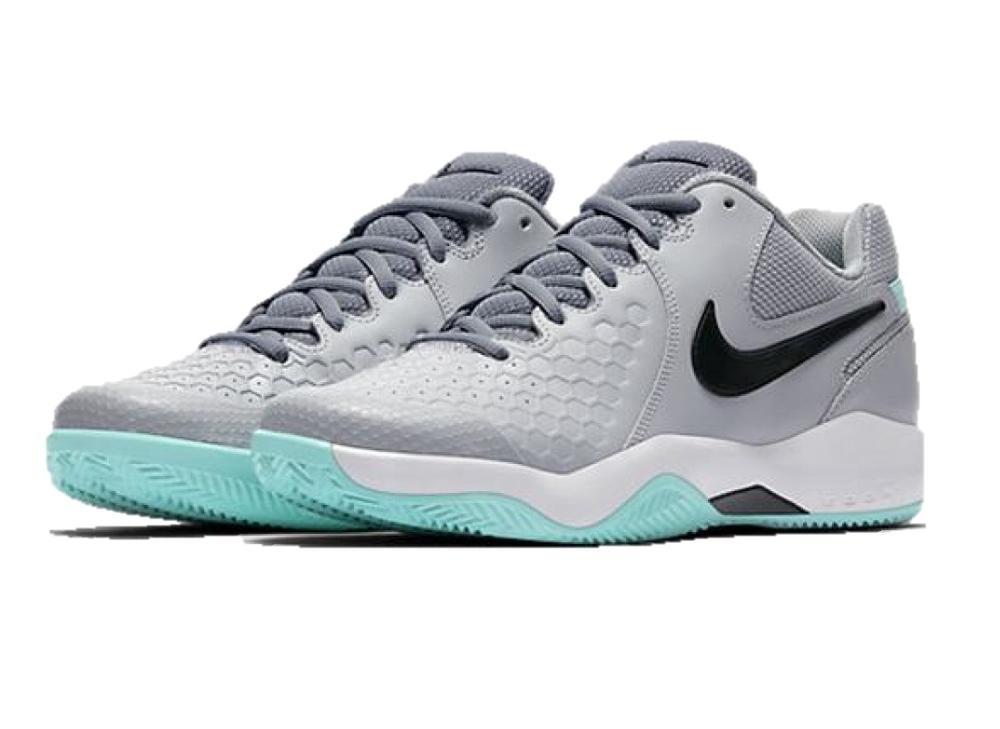 nike gray colour shoes cheap online