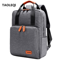 Taoleqi Backpack Student College Waterproof Nylon Backpack Men Women Material Escolar Mochila Quality Brand Laptop Bag