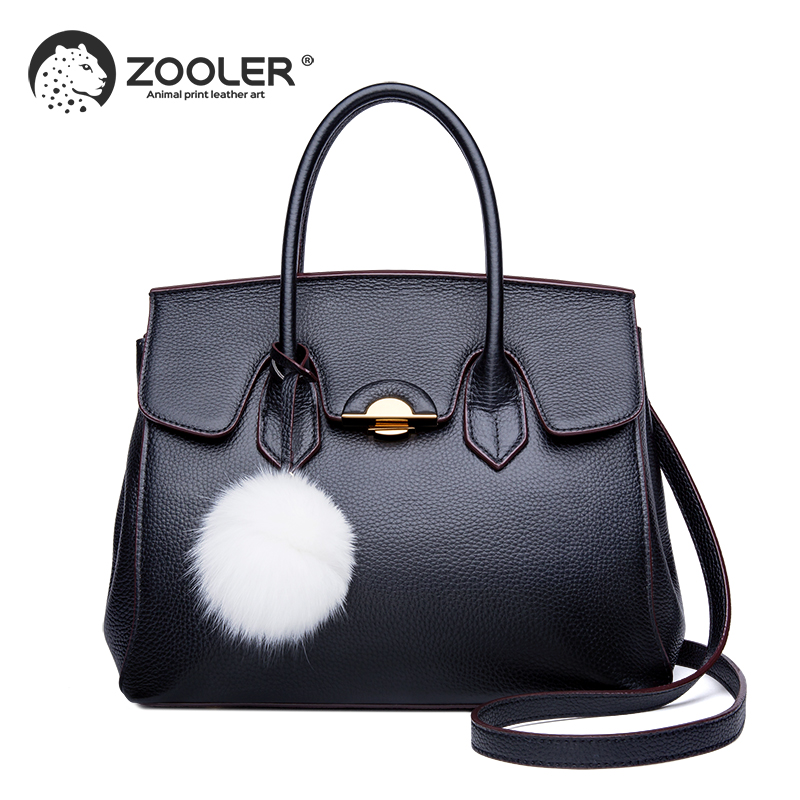 2019 nowe panie mody prawdziwej skóry torba na drobiazgi luksusowe torebki zamek elegancki kobiet Messenger torby na ramię moda MH202 w Torby z uchwytem od Bagaże i torby na  Grupa 2