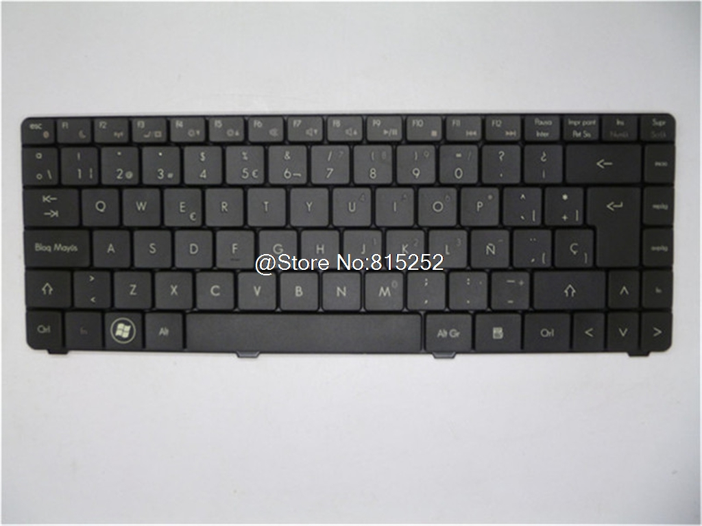 Laptop Keyboard For Gigabyte Q1447M Q1447N United States US Spain SP Thailand TI  With New Packaging gigabyte keyboard gigabyte osmium cherry mx brown