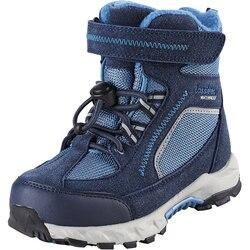 حذاء لاسي للأولاد 8622706 حذاء أطفال شتوي من Valenki ugi حذاء أطفال موديل MTpromo