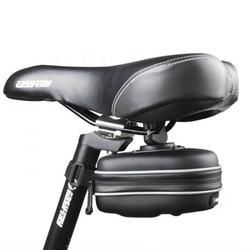 ACEXPNM 자전거 자전거 후면 탑 튜브 가방 방수 MTB 산/도로 자전거 후면 가방 자전거 안장 가방 자전거 후면 테일 가방