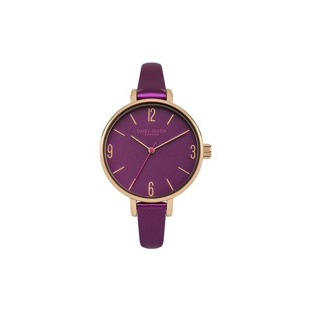 Наручные часы Daisy Dixon DD060VRG женские кварцевые