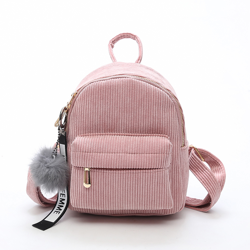 Women 2018 Cute Backpack For Teenagers Children Mini Back Pack Kawaii Girls Kids Small Backpacks Feminine Packbags