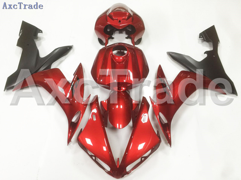 Motorcycle Fairings Kits For Yamaha YZF1000 YZF 1000 R1 YZF-R1 2004 2005 2006  04 05 06 ABS Injection Fairing Bodywork Kit A111 for yamaha yzf 1000 r1 2004 2005 2006 motorbike seat cover motorcycle yellow fairing rear sear cowl cover free shipping