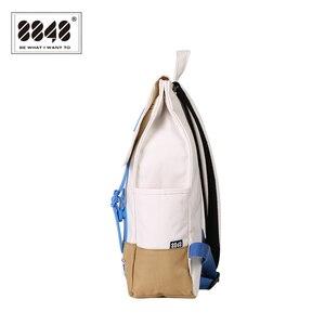 Image 3 - 8848 New Women Backpack Rucksacks Girls School Bags Waterproof Large Capacity 15.6 Inch Laptop Bag Mochila Masculina 173 002 028