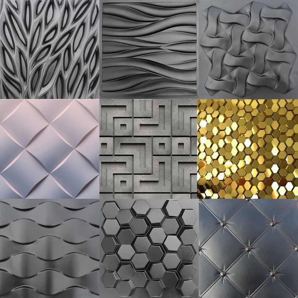 Plastic Molds For Tile Panels Mold
