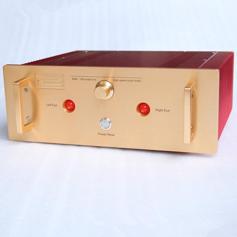 Szellőző hang Gyári tanulmány / Másolás Dartzeel NHB108 - Otthoni audió és videó - Fénykép 3