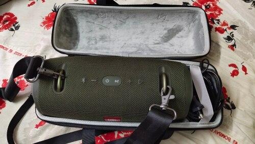 Acessórios de caixas de som bluetooth bluetooth recente