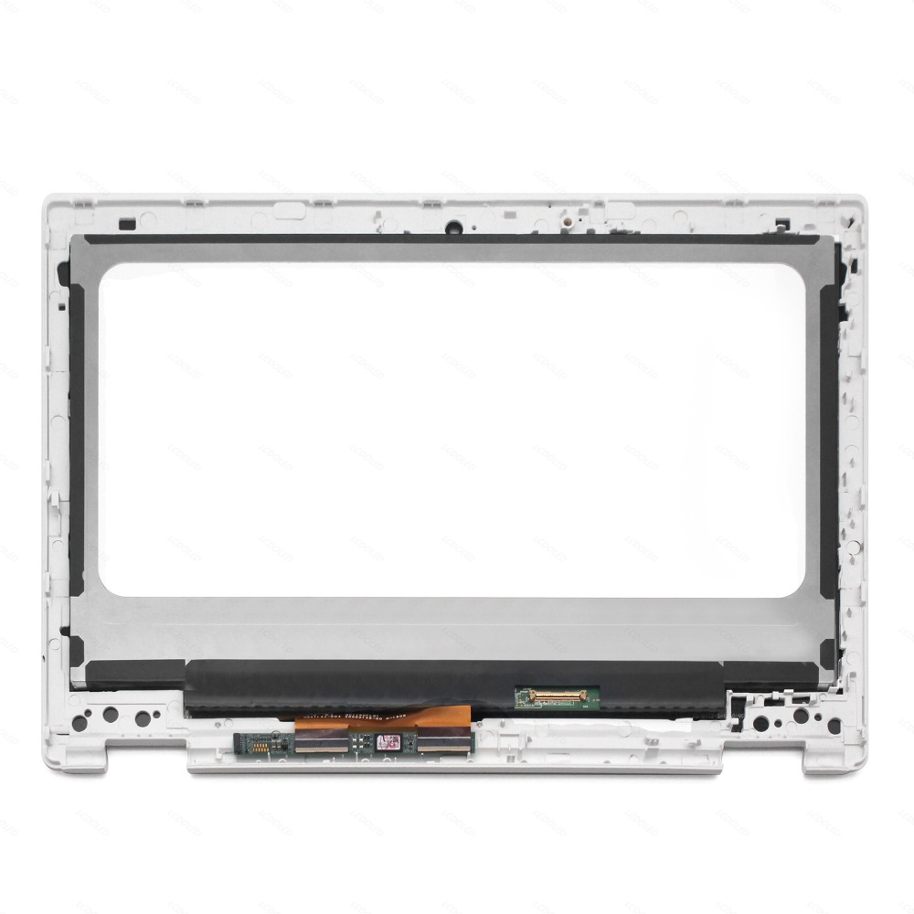 LCD Screen Touch Glass Digitizer Assembly + Frame for Acer Chromebook R 11 CB5-132T CB5-132T-C13T CB5-132T-C18Y CB5-132T-C1G2