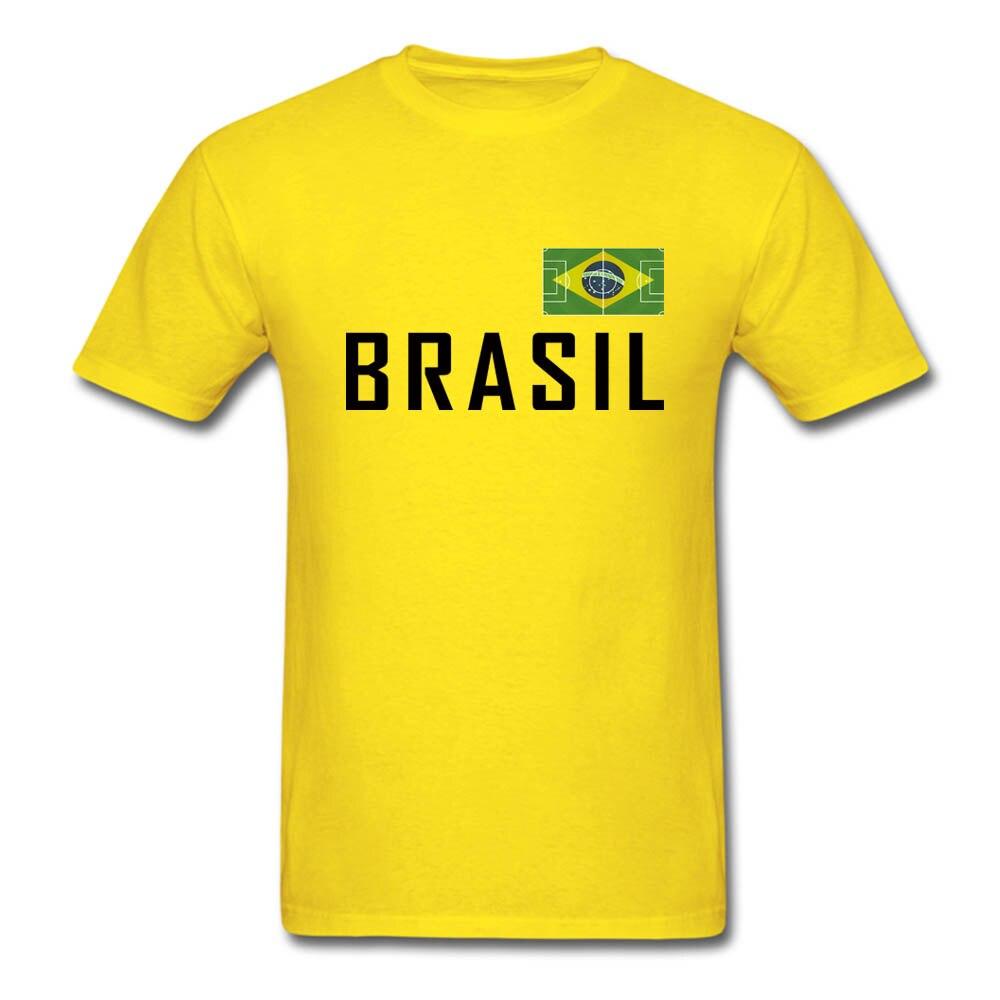 Funny t shirts Brazil Flag Short Sleeve T-Shirt Summer Fashion Brasil Christmas Gift Shirts Men Women Kids Plus Size XS-3XL