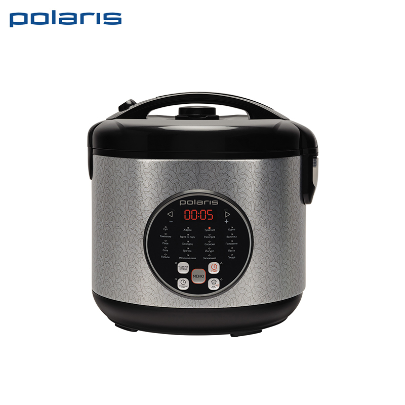 Multicooker PMC 0365AD (POLARIS) rice cooking porridge soup stewing multicooking  multivarki multivarka multi cooker