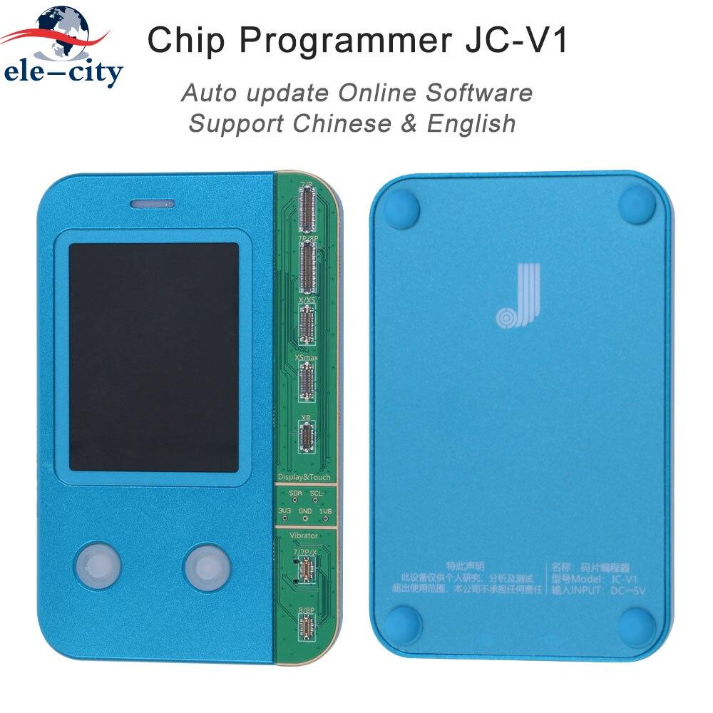 New Ambient Light Sensor True Tone Repairing Chip Programmer Vibrator Calibrator for iPhone 6 7 8