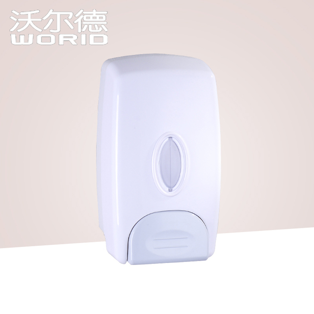 X 2222 Wall Mounted Single Hand Hand Soap Dispenser For Kitchen Hand  Washing Soap Dispenser