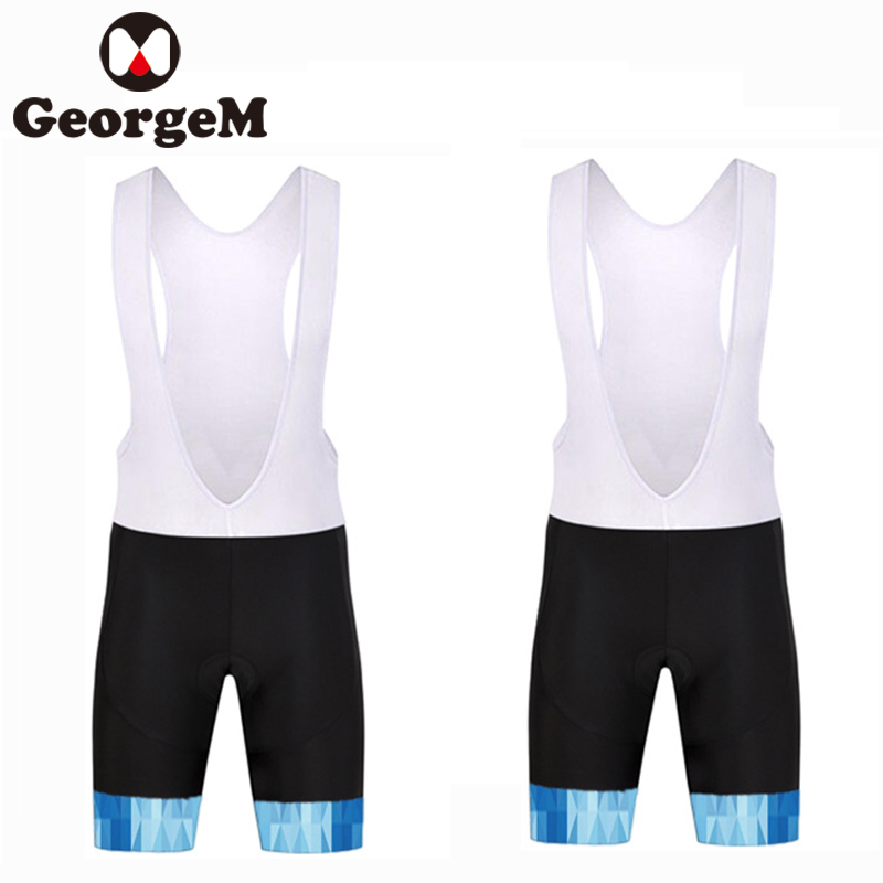 Bike Cycling Bib Shorts 3D GEL Pad Shorts Outdoor Sport Wear Coolmax Pad Bike Riding Bib Shorts For Bicycle Clothes Sorts