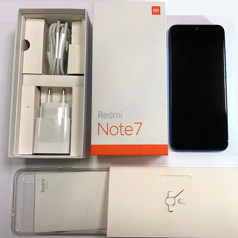 [Global Version] Xiaomi Redmi Note 7 Smartphone HD+ 6.3