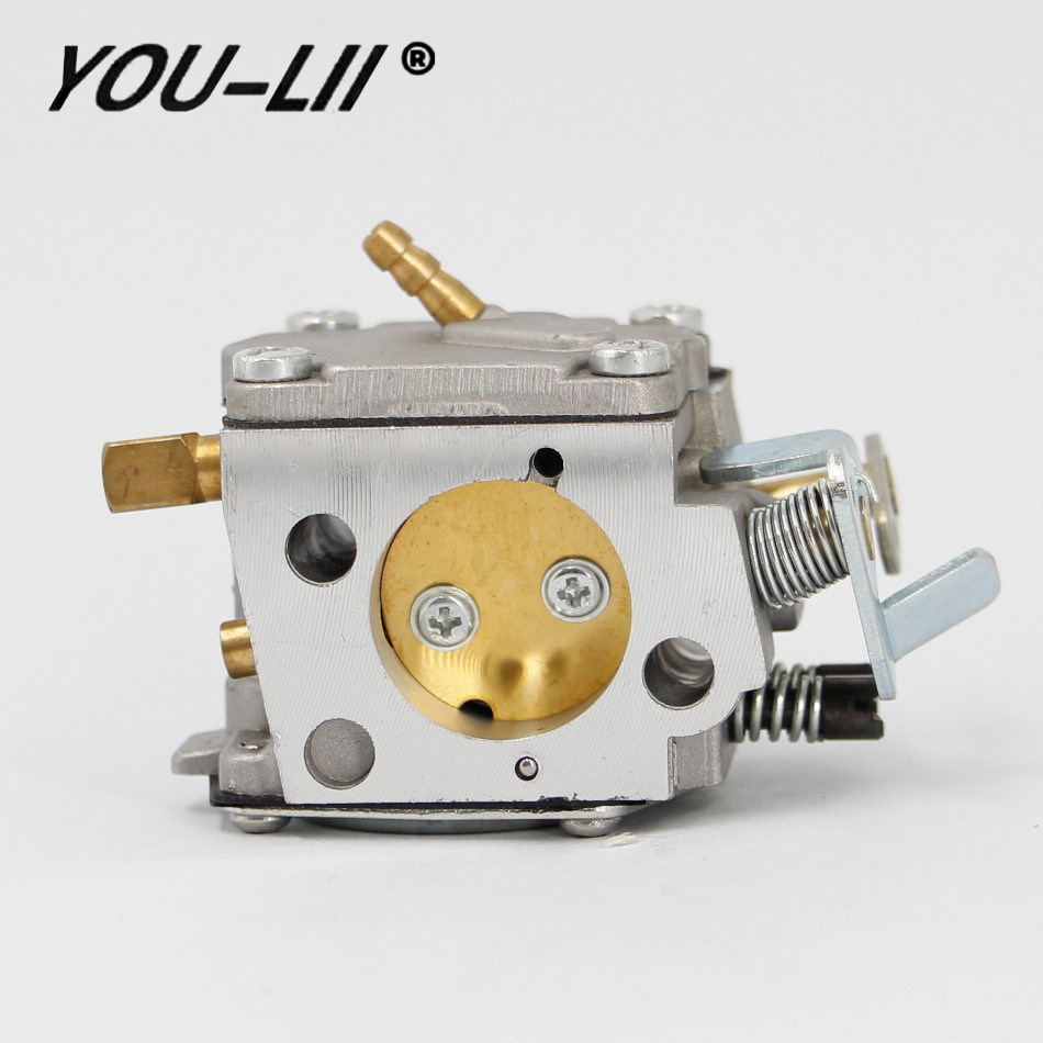 YOULII Carburetor For STIHL 041 041AV 041 051 Air Fuel Filter Farm Boss Gas  Carb Carburador Chainsaw Parts New 1110 120 0609-in Carburetor from  Automobiles ...