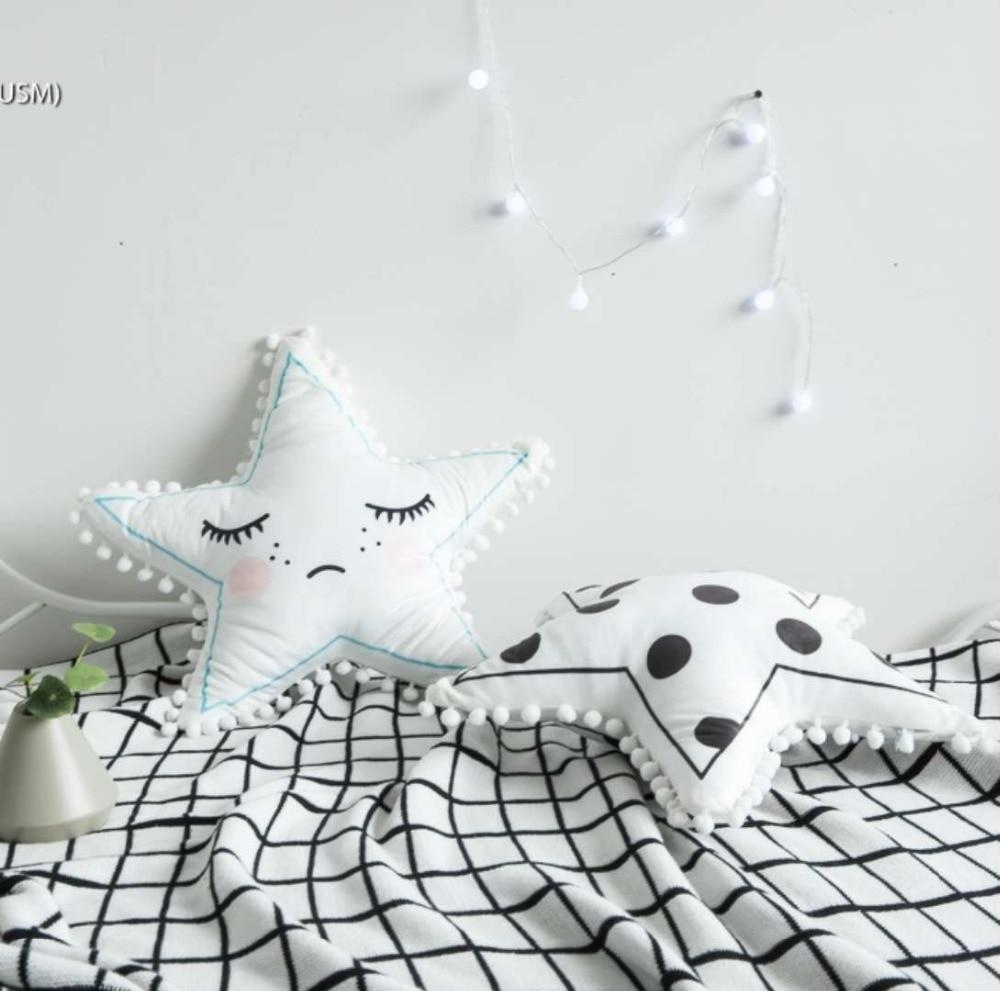 decoração do quarto cama do bebê decorativo para bebês presente