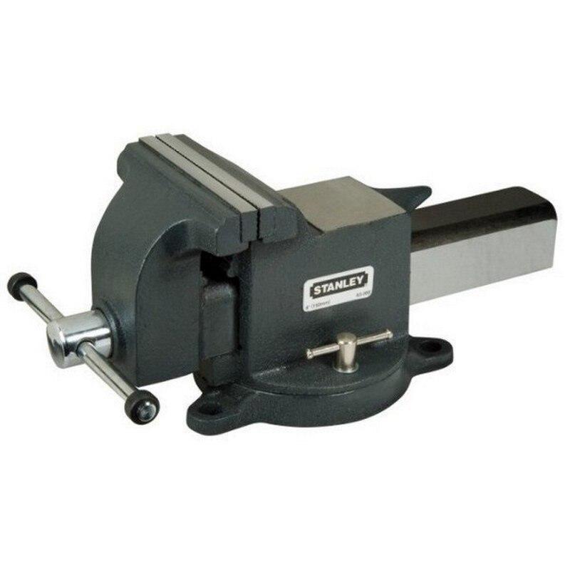 STANLEY's 1-83-067-Vice Heavy Loaded MaxSteel 125mm