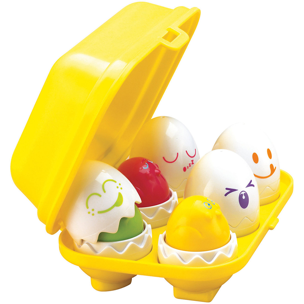 Bath Toy TOMY 1602928 Bathing Bath toys for bathroom on suckers Rubber Duck Doll Kids