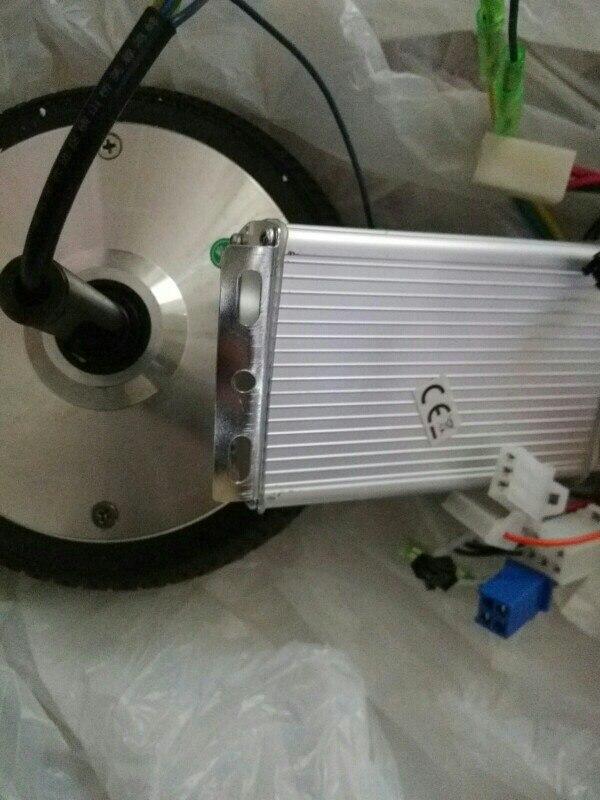 Controlador do motor Mofgrupo Brushless Controller,
