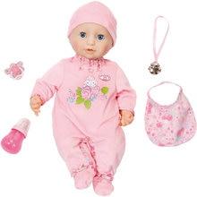 Кукла ZAPF CREATION Baby Annabell, многофункциональная, 43 см