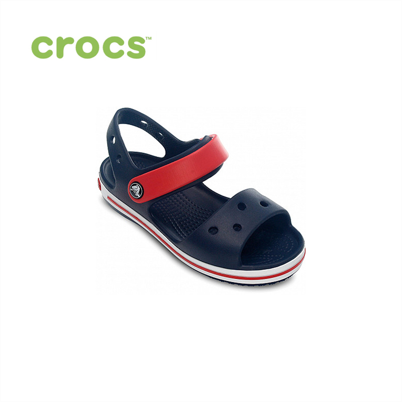 CROCS Crocband Sandal Kids KIDS or boys/for girls, children, kids TmallFS shoes crocs crocband sandal kids