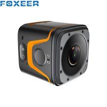 Auf Lager! FOXEER Box 4 Karat CMOS FOV 155 Grad Micro Bluetooth WiFi Kamera Mini FPV Sport Action Cam