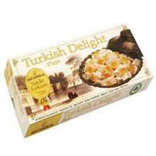 Kosk Plain Turkish Delight 500 гр. Новая вкусная Турецкая равнина