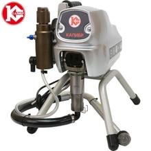 Аппарат безвоздушного распыления Калибр АБР-850
