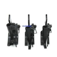 3 SETS EDGE GUIDE FEET FIT FOR JUKI DNU 1541 INDUSTRIAL WALKING FOOT SEWING MACHINE.