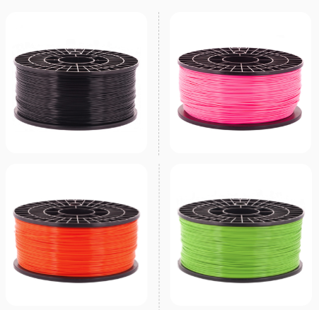 ᗛ3D ARTEL - 3D Printer Filament ABS 1.75mm 0.75kg plastic, for ...