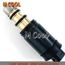 High Quality 6SEU16C 7SEU16C Auto Air Conditioning Compressor Control Valve For Mercedes-Benz W204 C180 C200 C260 W212 W211