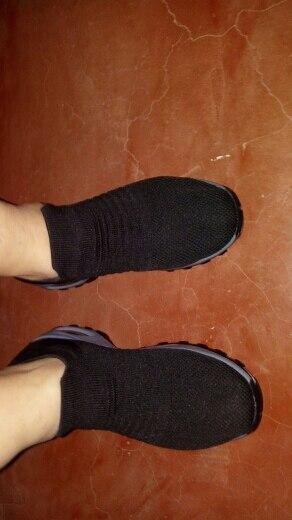 Tênis de corrida Sapatilhas Sapatos Baixos