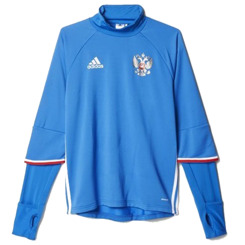 32cd5aab9ddd Adidas AC5799 top Jacket Coat Trend Casual Sporting Coat soccer Jackets  outerwear Clothing -in Trainning   Exercise Jackets from Sports    Entertainment on ...