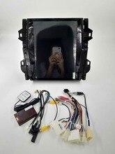 12,1 «Тесла стиль Android 6,0 аудиомагнитолы автомобильные мультимедийный плеер радио для Toyota Fortuner 2016 2017 DVD gps навигации системы