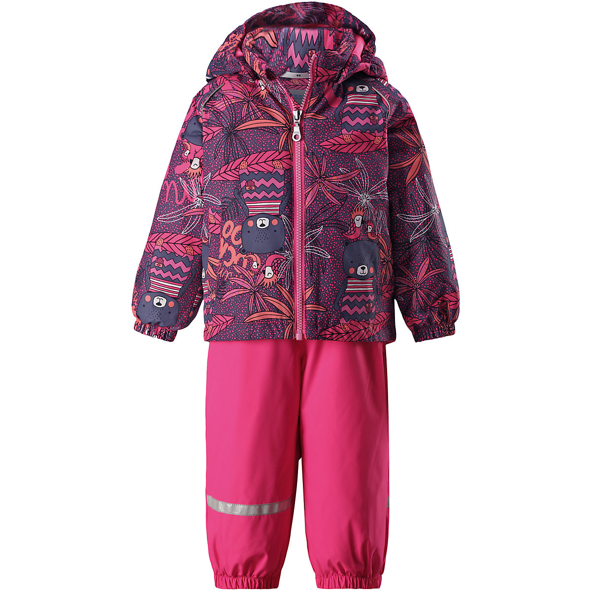 Children's Sets LASSIE for girls 7797181 Winter Track Suit Kids Children clothes Warm children s sets lassie for girls 8631960 winter track suit kids children clothes warm