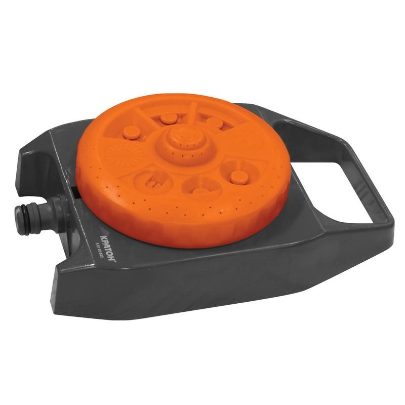 Sprinkler circular 8-position KRATON DS-01 5 way 2 position solenoid valve with 6mm fitting 4v210 08 dc24v dc12v ac110v ac220v