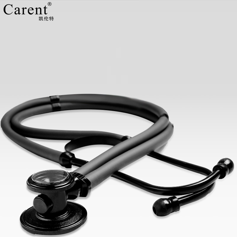 CARENT New Arrivals CRT868 dual-use stethoscope fetal heart rate professional stetoskop for medical equipment