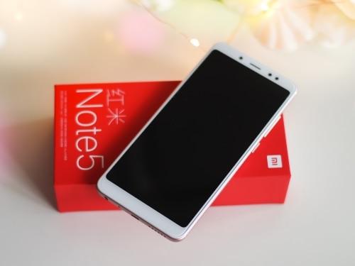 Смартфон Xiaomi Note 5  отзыв