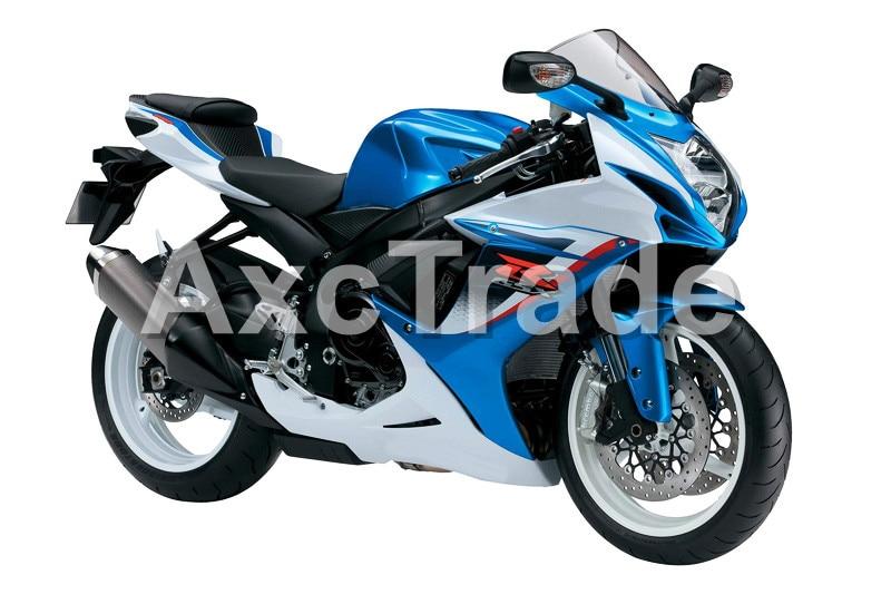 Мотоцикл Обтекатели для Suzuki GSXR системы GSX-Р 600 750 GSXR600 GSXR750 2011 2012 2013 2014 К11 пластичной Впрыски ABS обтекатель комплект WTBU