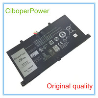 Original for 7WMM7 Battery For 11 Pro Keyboard Dock D1R74 28Wh