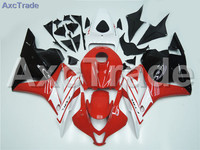 Motorcycle Fairings For CBR600RR CBR600 CBR 600 2009 2012 09 10 11 12 F5 ABS Plastic Injection Fairing Bodywork Kit Red