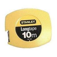 Stanley 0-34-102-Lange Lint Staal Standaard 10 M X 9.5Mm Gesloten
