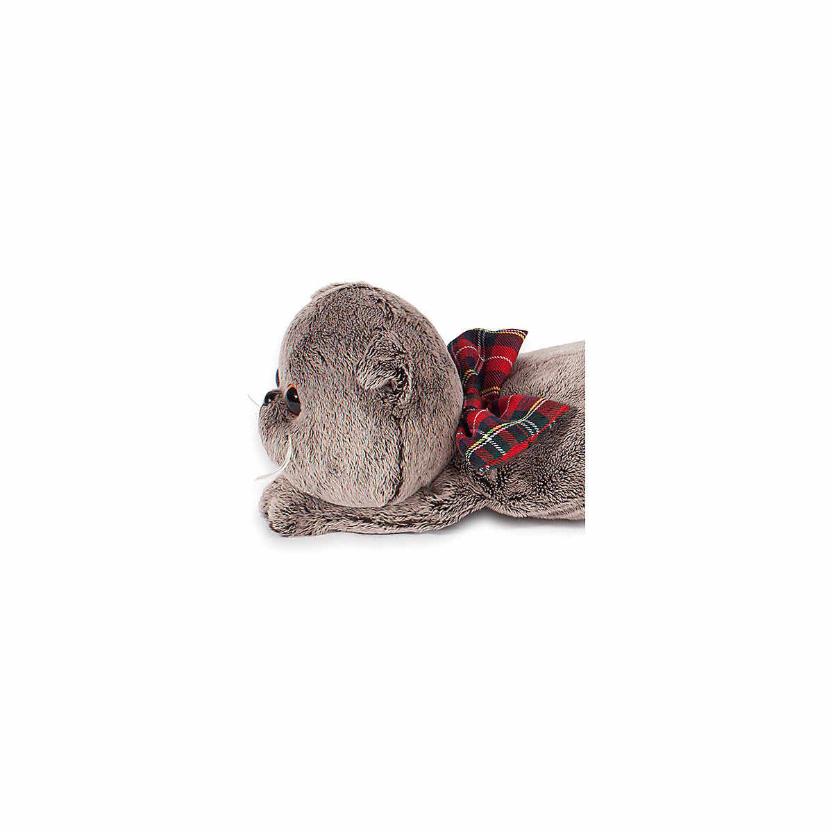 Мягкая игрушка-подушка Budi Basa Кот Басик, 40 см