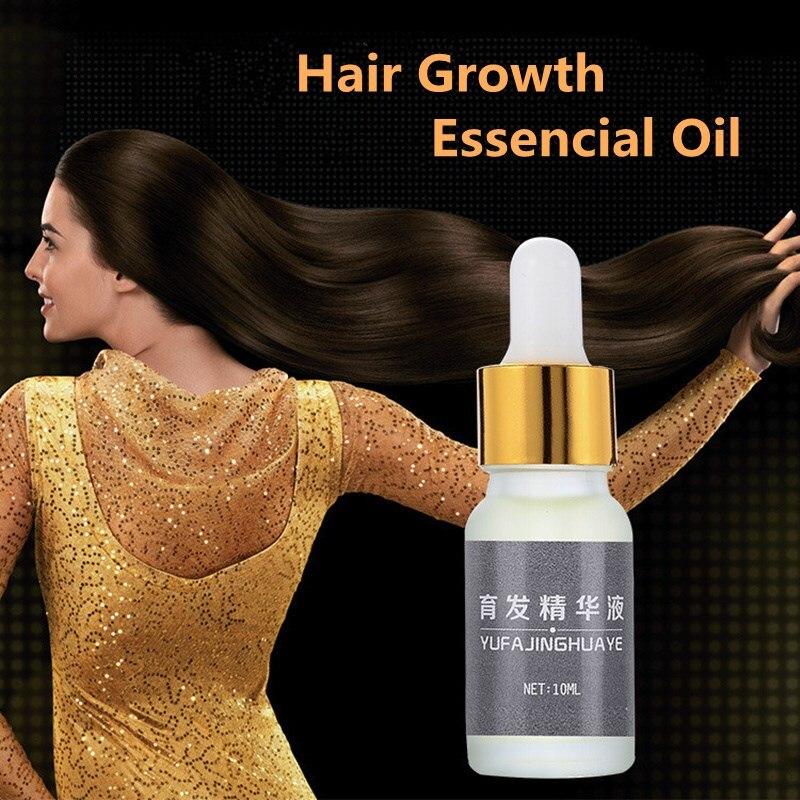 Hair Growth Essecial Oil Hair Loss Natur
