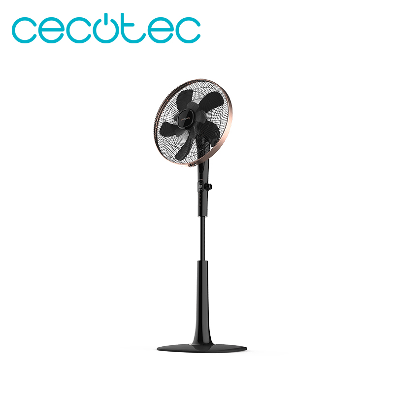 Cecotec Standing Fan ForceSilence 1040 SmartExtreme
