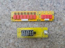 DIY キットハイファイ JV8 リモートボリュームプリアンプキット 128 ステップ 2 チャンネル 50 k リレー