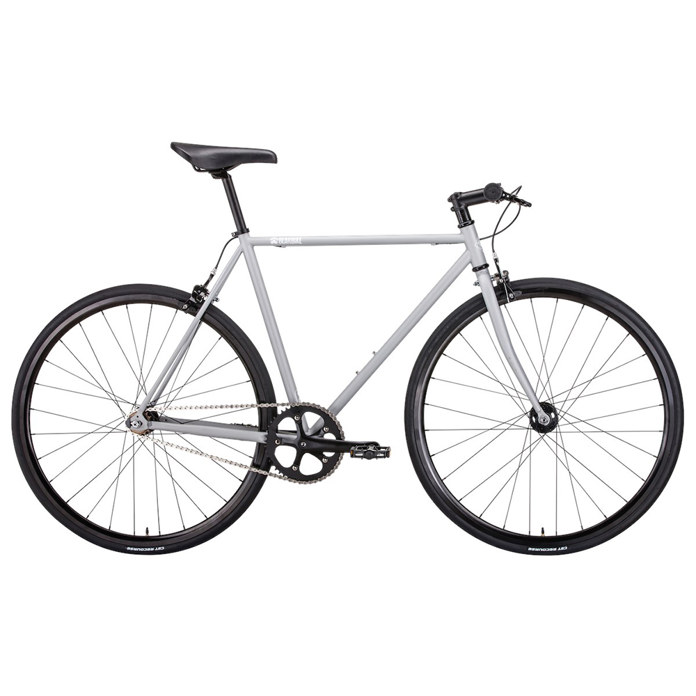 цена Bicycle Bear Bike Saint-Petersburg (700C 1 IC. Height 580mm) 2018-2019 в интернет-магазинах