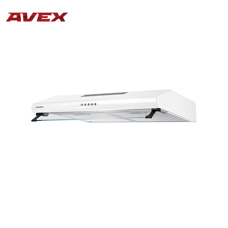 RAnge Hood AVEX AS 6022 W Kitchen Built-in Stainless Steel Home Appliances